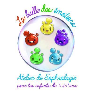 """Ateliers Sophrologie enfants """"La Bulle des Emotions"""" : Les lundis"""